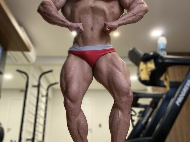 Airon Muscle