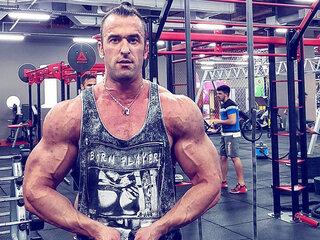 Arnold Stefan