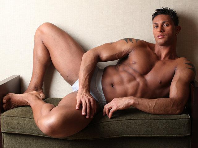 Marc Bentley