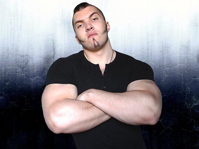 Sergio Titan