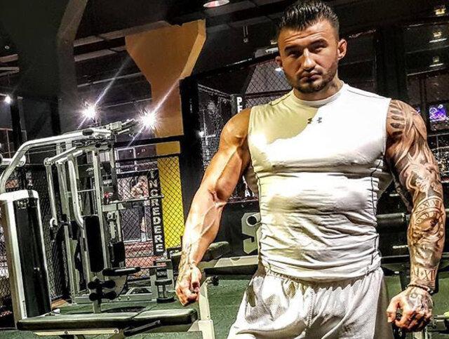 Muscle Kurt
