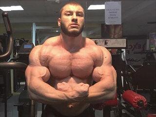 Lev Danovitz